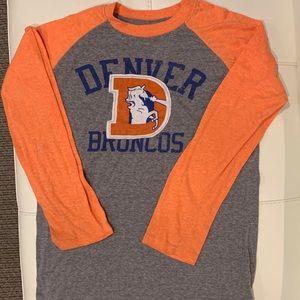 NFL Denver Broncos Full Sleeve Jersey